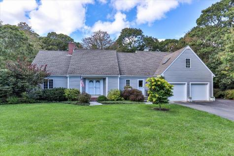 10 Meadow Orleans MA 02653