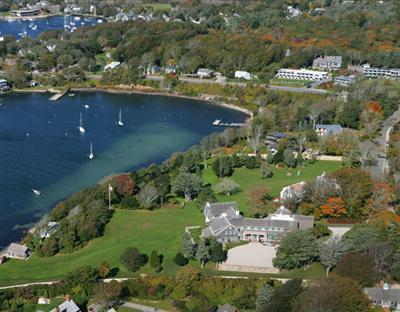 43 Church Falmouth MA 02543