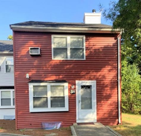 38 Pine Valley Falmouth MA 02540