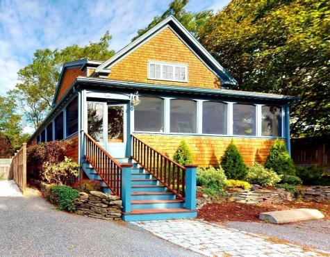 9A Holway Provincetown MA 02657