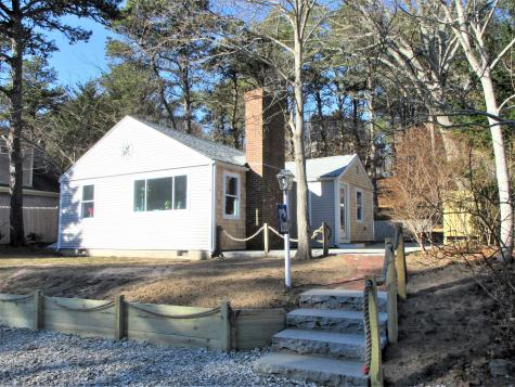 210 Chequessett Neck Wellfleet MA 02667