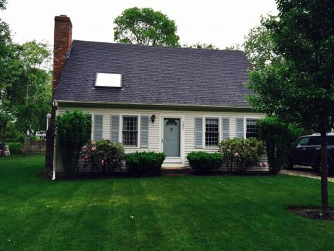 102 White Rock Yarmouth MA 02675