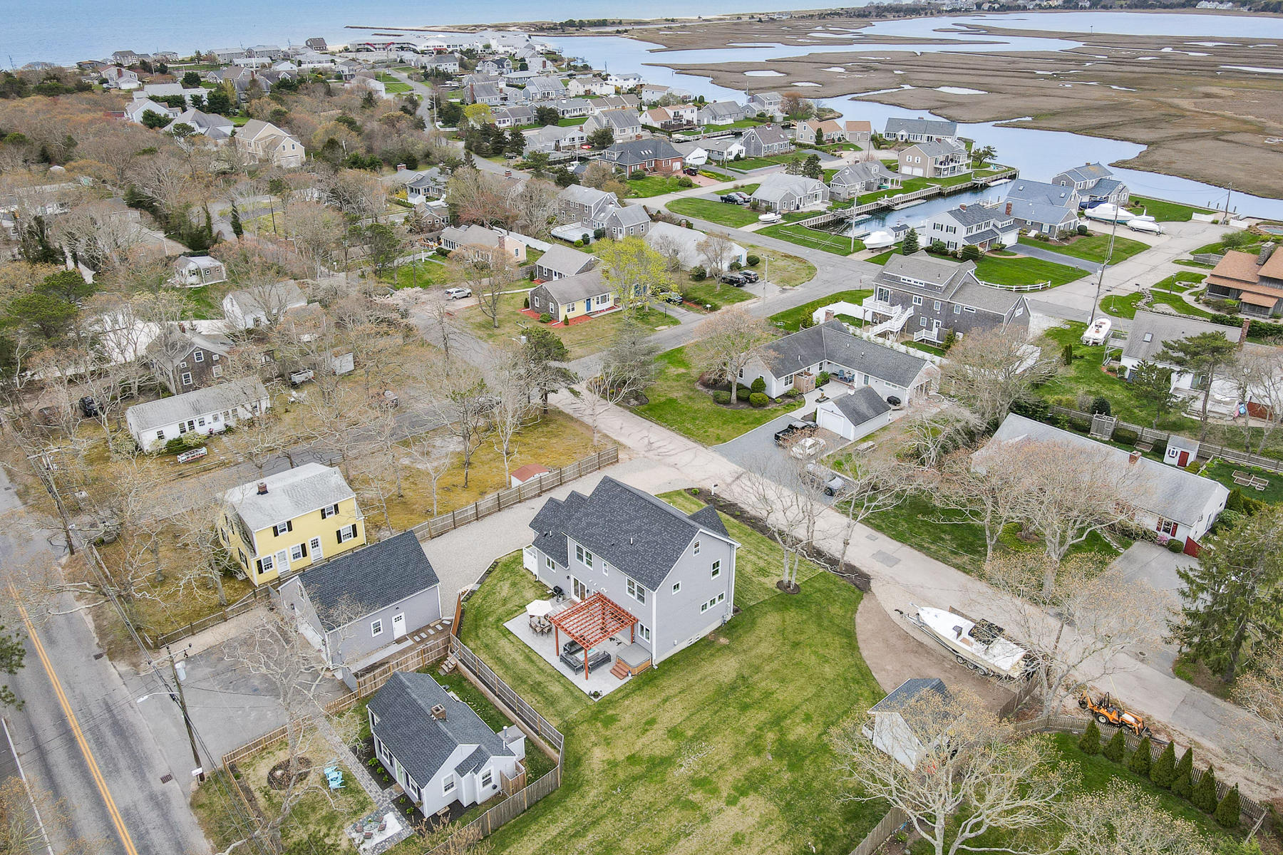 141 Seaview Yarmouth MA 02664