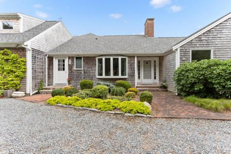 42 Gosnold Orleans MA 02653