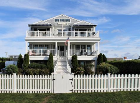 122 Bywater Falmouth MA 02540