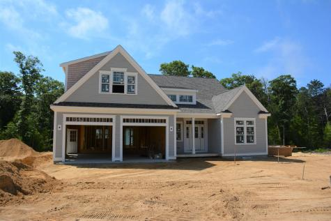 51 Blue Castle Mashpee MA 02649