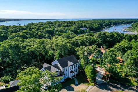 86 Rivers Edge Falmouth MA 02536