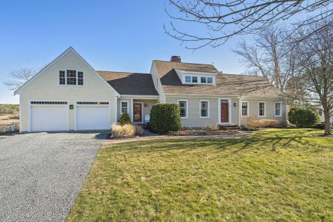 46 Lookout Yarmouth MA 02675