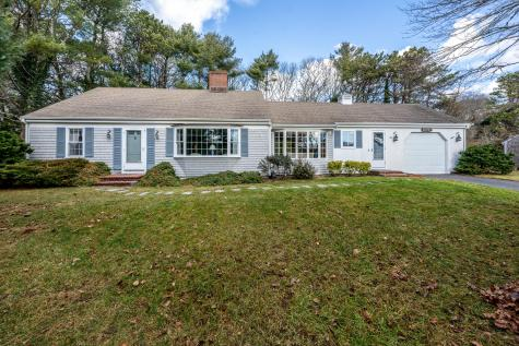 30 Ginger Barnstable MA 02655