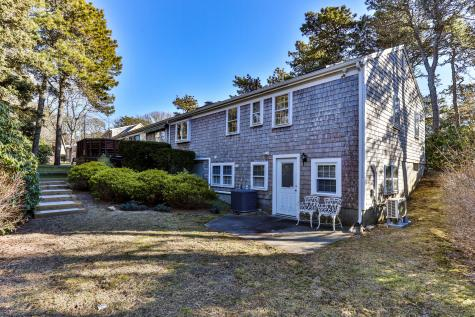 854 Queen Anne Harwich MA 02645