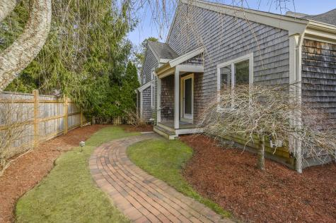 100 Kates Path Yarmouth MA 02675
