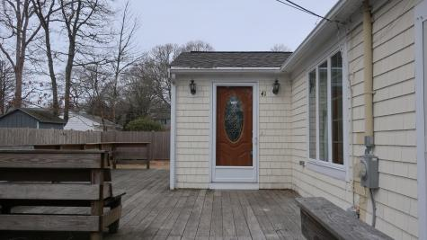 41 Lattimer Barnstable MA 02601