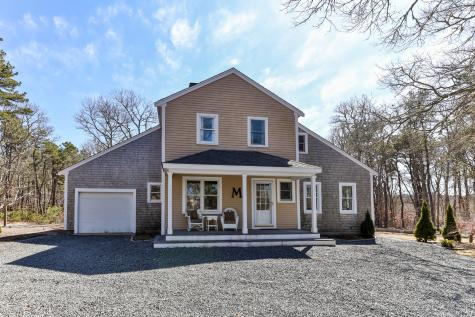 35 Forest Orleans MA 02653