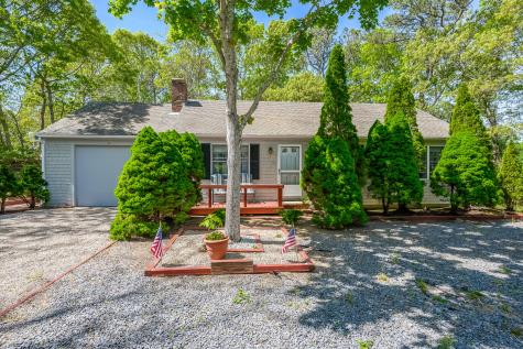 11 Lowell Orleans MA 02653