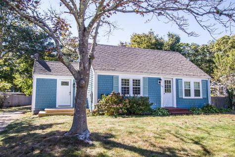 109 Old Town Barnstable MA 02601