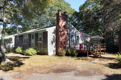 68 Uncle Edwards Mashpee MA 02649