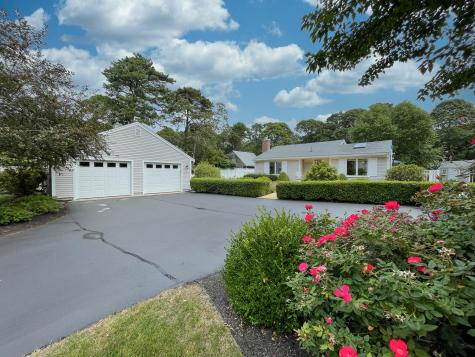 680 Old Orchard Eastham MA 02642
