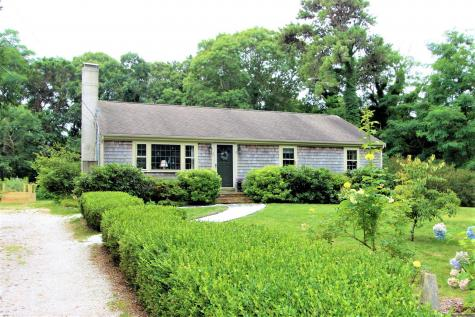 25 Chase Orleans MA 02653
