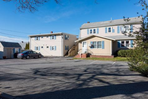 456 Grand Falmouth MA 02540