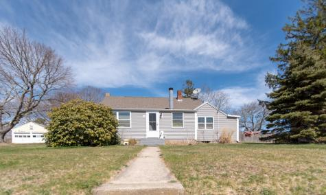 85 Cranberry Bourne MA 02561