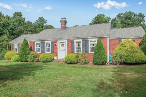 208 Osterville West Barnstable Barnstable MA 02655