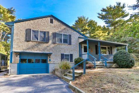 17 Harwood Bourne MA 02559