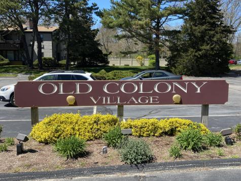 36 Old Colony Orleans MA 02653