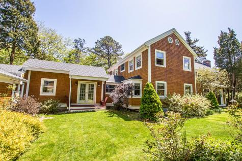 144 Sippewissett Falmouth MA 02540
