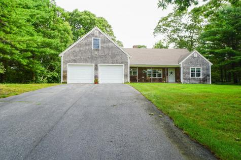 33 Thomegan Brewster MA 02631