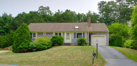 81 West Wind Barnstable MA 02655