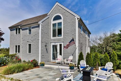 3 Harbor Orleans MA 02653