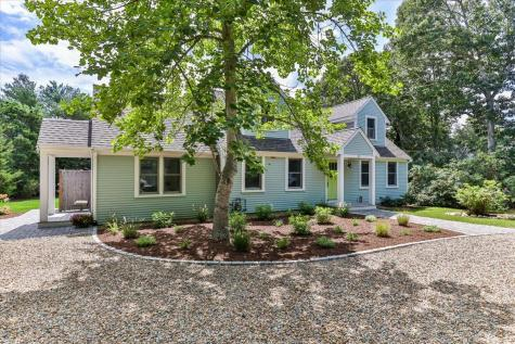31 Capt Linnell Orleans MA 02653