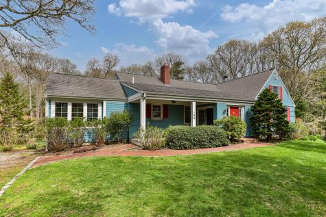 194 Cedar Tree Neck Barnstable MA 02648
