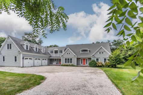 204 Tonset Orleans MA 02653