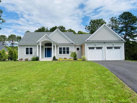 147 Old Barnstable Mashpee MA 02649