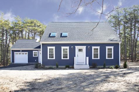 70 Gingerplum Eastham MA 02642