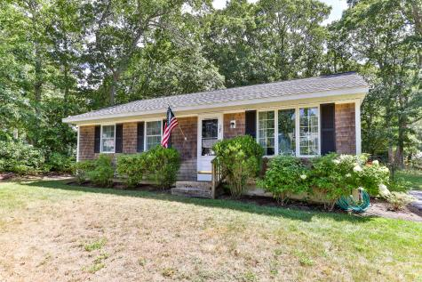 127 Clifton Barnstable MA 02632