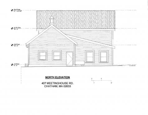 407 Meetinghouse rd Chatham MA 02633