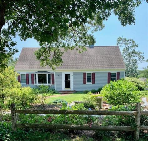 126 Middle Chatham MA 02659