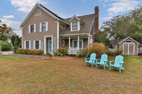 5 Penny Orleans MA 02653