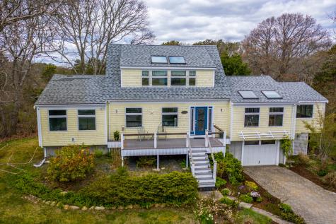 268 Shore Road Bourne MA 02553