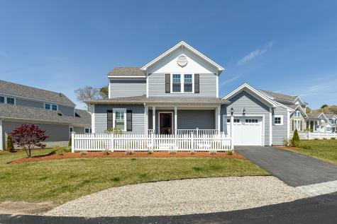62 Cottage Mashpee MA 02649