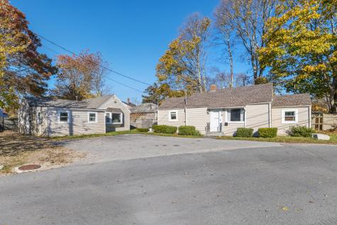 20 Oak Neck Barnstable MA 02601