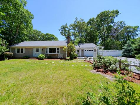 72 Nickerson Orleans MA 02653