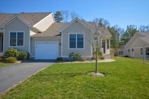 64 Grey Hawk Mashpee MA 02649
