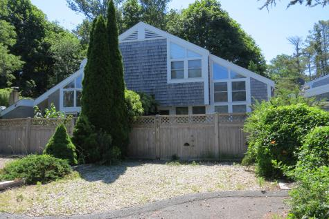15 Miller Hill Provincetown MA 02657