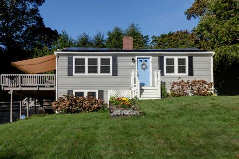 132 Harbor Hill Barnstable MA 02632