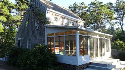 1030 Ridge Wellfleet MA 02667