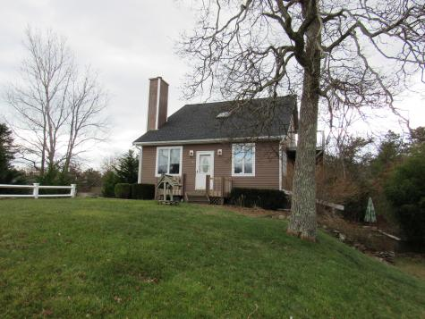 41 Pond View Mashpee MA 02649
