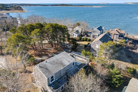 155 Nauhaught Bluffs Wellfleet MA 02667